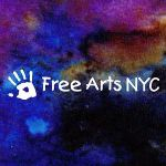 free arts nyc logo